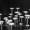 Musical pistons