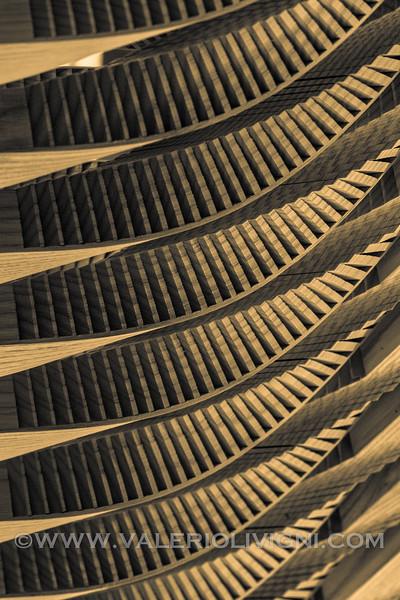 Escher's staircases