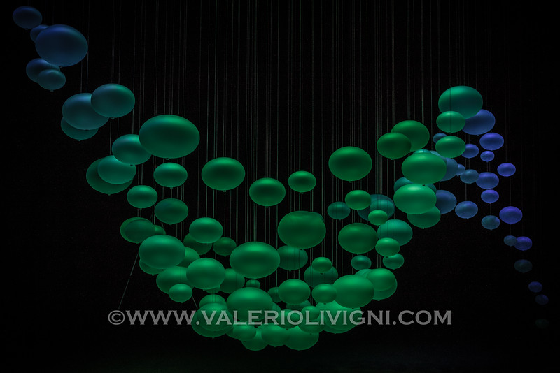 Oneiros at Salone del Mobile 2018