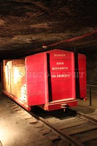 Salt Mine Hutchinson Kansas 0014