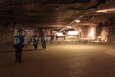 Salt Mine Hutchinson Kansas 0004