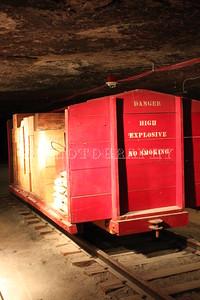 Salt Mine Hutchinson Kansas 0015