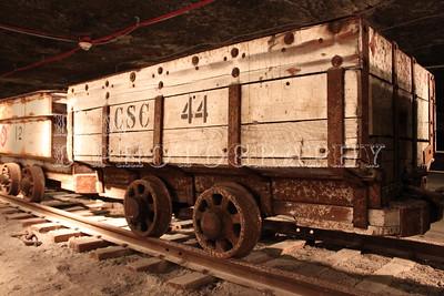 Salt Mine Hutchinson Kansas 0024