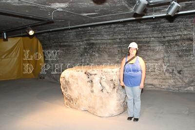 Salt Mine Hutchinson Kansas 0012