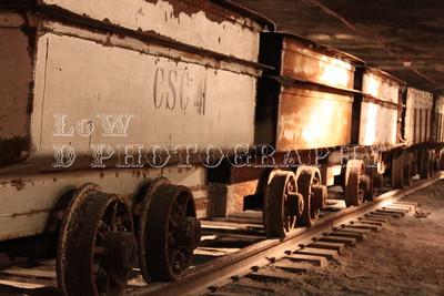 Salt Mine Hutchinson Kansas 0022