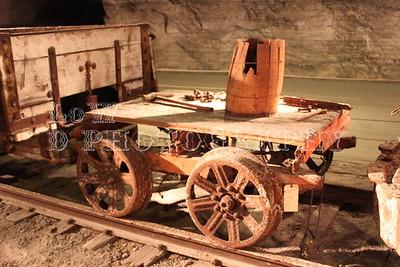 Salt Mine Hutchinson Kansas 0028