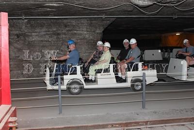 Salt Mine Hutchinson Kansas 0020