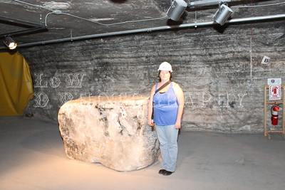 Salt Mine Hutchinson Kansas 0011
