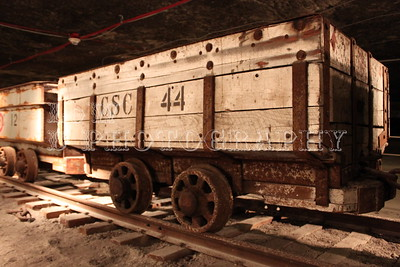 Salt Mine Hutchinson Kansas 0025