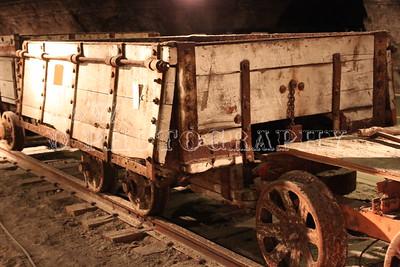 Salt Mine Hutchinson Kansas 0029