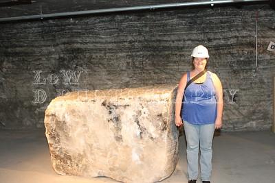 Salt Mine Hutchinson Kansas 0013