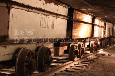 Salt Mine Hutchinson Kansas 0023