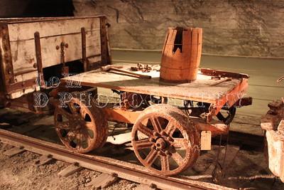 Salt Mine Hutchinson Kansas 0027