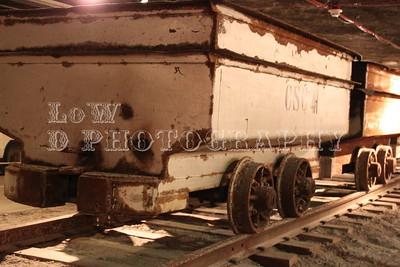 Salt Mine Hutchinson Kansas 0021