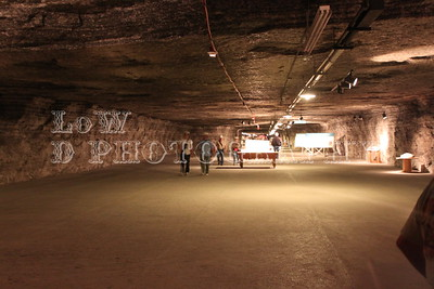 Salt Mine Hutchinson Kansas 0003