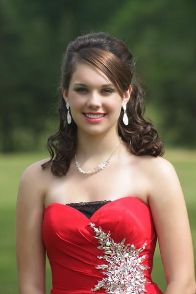 Amber Harris
