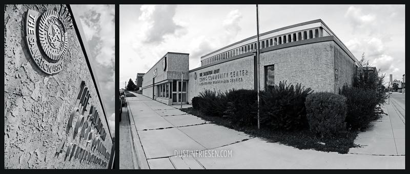 Austin, MN Corps & Community Center