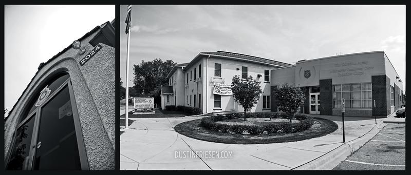 Parkview Corps & Community Center