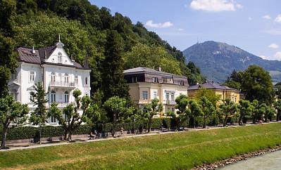 Beverly Hills of Salzburg, Austria