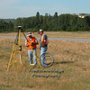 Airfield surveys