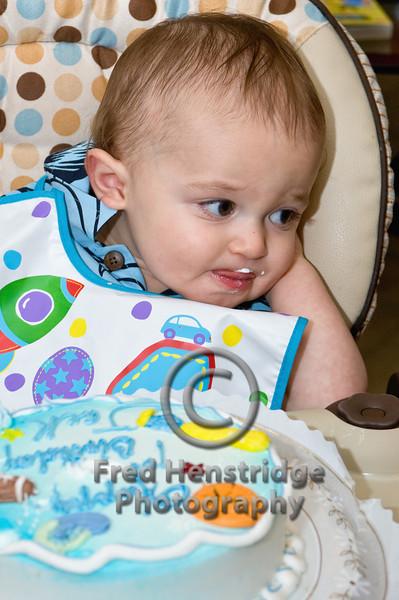 Babies First Year Birthdays