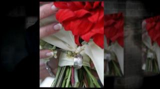 Sample Wedding Photos