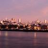 San Francisco Time Exposure