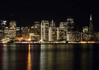 San Francisco Night Shoot