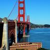 Golden Gate Bridge in San Francisco 21