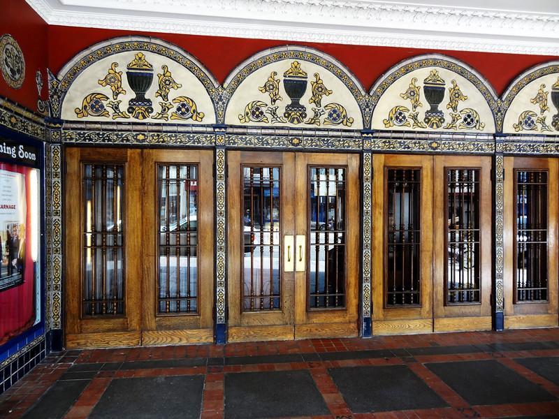 Castro Theater in San Francisco CA