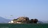 Alcatraz Island - San Francisco, CA, USA