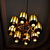 Light Fixture in San Francisco