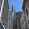 Tall Buildings in San Francisco Ca