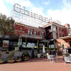 Ghirardelli Square in the Morning in San Francisco CA