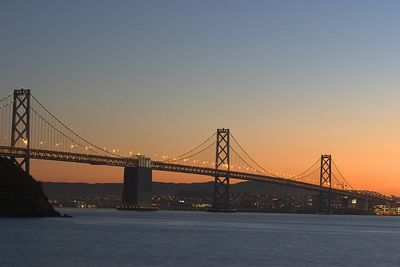 Oakland Bridge 2
