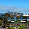 San Francisco Marina Area