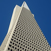 Transamerica Building in San Francisco CA
