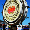 Fisherman's Wharf in San Francisco CA