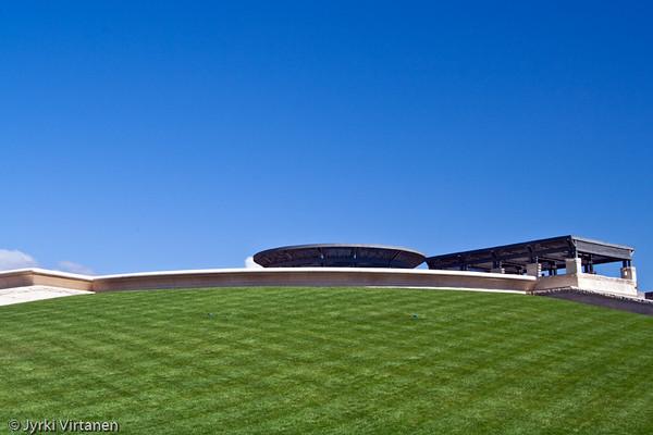 Opus One Winery - Napa Valley, CA, USA