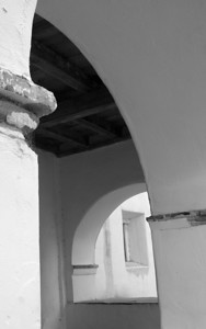 Arching Doorways
