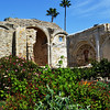 San Juan Capistrano Mission in Southern CA 4