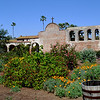 San Juan Capistrano Mission in Southern CA 6