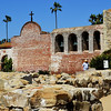 San Juan Capistrano Mission in Southern CA 10