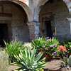 Old Buildings at San Juan Capistrano in Southern CA 150