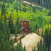 Old Mine Site | Red Mountain