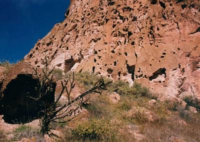 tripy cliff
