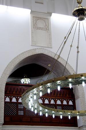 Direction of Jerusalem - Masjid Qiblatayn, Medinah