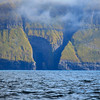 Cliffs of Faroe Islands