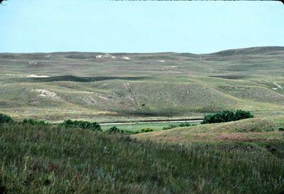 Taken with Canon T70, Kodachrome 64 slide film, Scanned from slide , Taken on Montana trip 1992