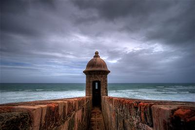 El Morro - Puerto Rico